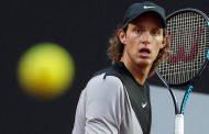 Nicolás Jarry enfrentará al alemán Gojowczyk en su debut en el ATP 500 de Hamburgo