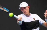 Jarry se despide del ATP 500 de Rio con un partido de ida y vuelta