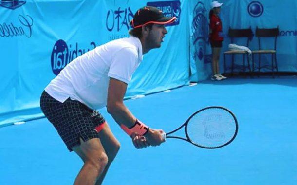 Jarry se mete en semifinales del Challenger de Santiago 2