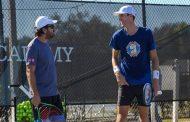 El termino de Jarry/Bottini, el pleonasmo del tenista chileno