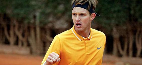 Jarry tuvo un gran avance tras su brillante semana en Ginebra y Chile celebra con dos Top 60 en el ATP