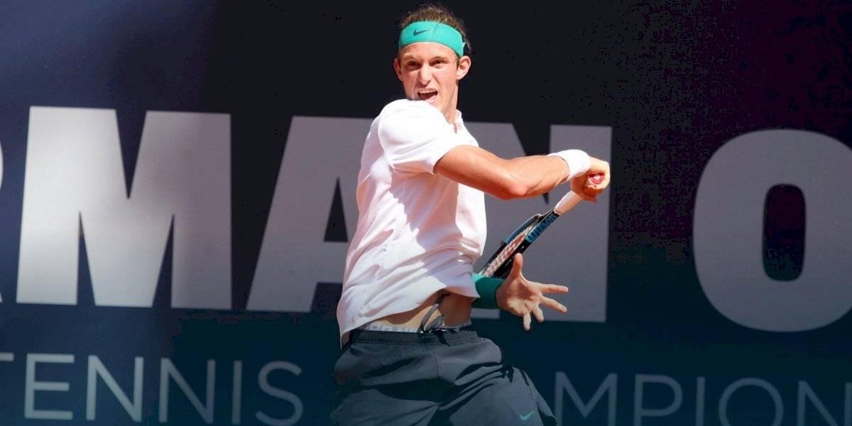 El difícil panorama que enfrenta Nicolás Jarry para evitar una brusca caída en el ranking