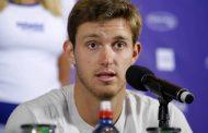 Jarry tras primer entrenamiento en Madrid por Copa Davis: