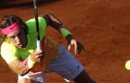 Jarry la hizo, ganó tres partidos y se metió al cuadro principal del Challenger de Bucaramanga