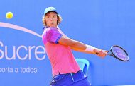 1165 apareció Nicolás Jarry en la ATP