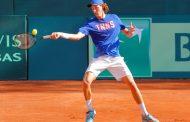 Por el mejor triunfo de su carrera: Nico Jarry desafía a Alexander Zverev por el Open de Barcelona