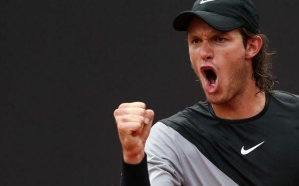 Lee la declaración de Nicolás Jarry tras el veredicto de la ITF
