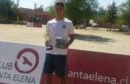 Lujan gana torneo RUN en Chicureo
