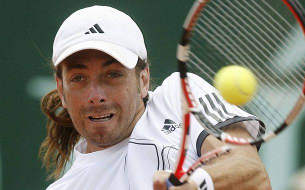 Ni Nadal ni Federer lo han superado: el ítem en el que Massú sigue siendo el mejor según la ATP
