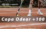 Copa Odear +100