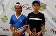 Con dos títulos concluyó actuación chilena en la etapa peruana de la Gira COSAT