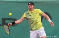 Gregorio vuelve al 1 con título en Buin