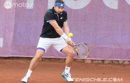 Gregorio gana título en Buin y obtiene puntaje de excelencia