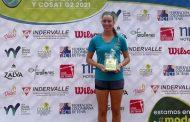 Goldsmith campeona en Colombia