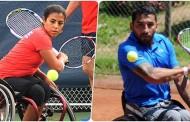Robinson Méndez y Macarena Cabrillana se suman a la delegación chilena en los Paralímpicos de Río