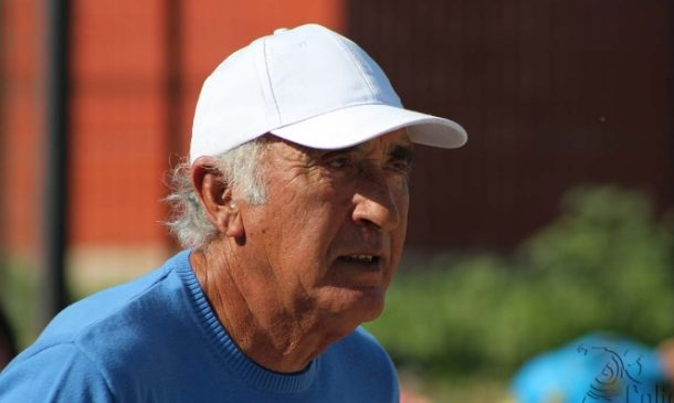 Patricio Cornejo en su nueva labor de head coach: Tenemos que levantar el tenis chileno