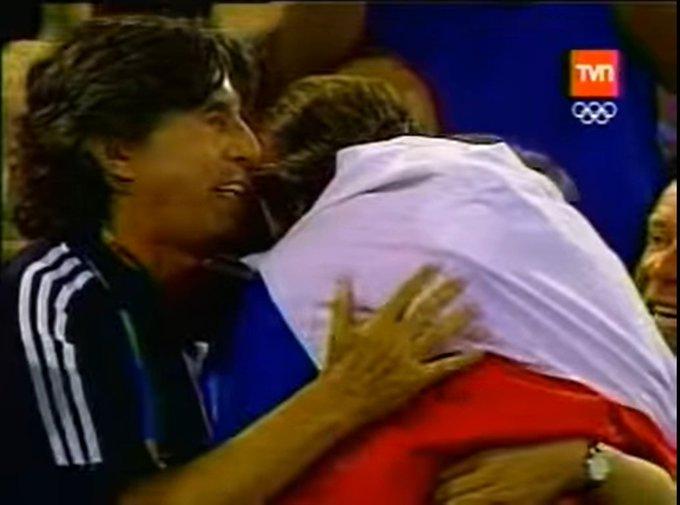 La exitosa carrera de Patricio Rodríguez, el mejor entrenador que ha tenido Chile