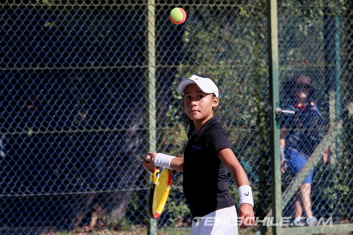 Circuito Tenis : Tenischile.com el portal del tenis chileno ya va una decena de