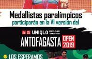 Torneo ITF de silla de ruedas en Coquimbo