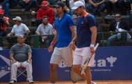 Peralta avanza en Sao Paulo Open
