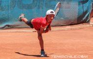 Las regiones se tomaron todas las categorías del Tenis 10