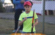 Receso de dos semanas para el Circuito Tenis 10 por las vacaciones de los minitenistas