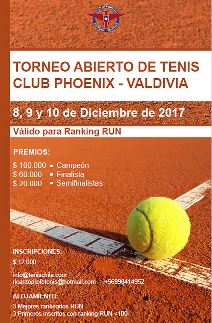 Nuevo RUN Open en Valdivia