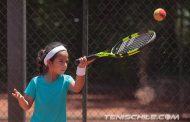 La Universidad de Chile recibió el Master Tenis 10 2017