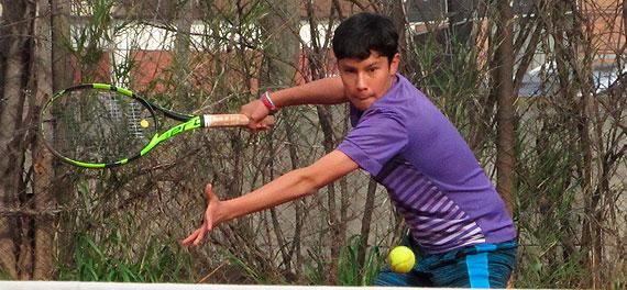 Matías Olivero y Piero Fernández jugarán la final duplas del Tunari Junior Open
