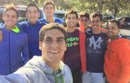 Ahora son 15 chilenos en la qualy del F8 en EE.UU.