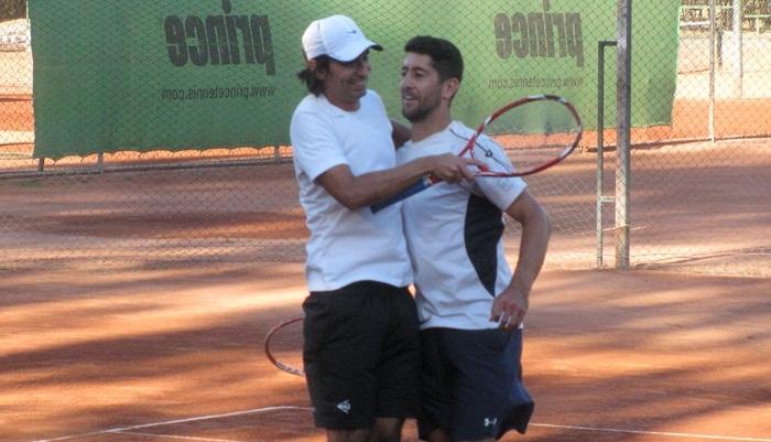 Semana del 21 de marzo de 2016: CHILENOS EN EL RANKING ATP