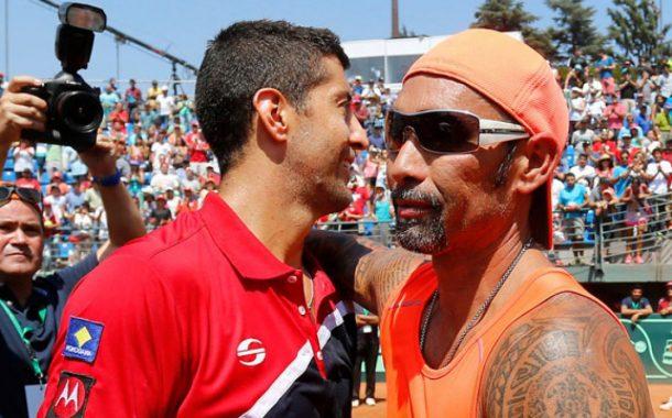 Podlipnik y Copa Davis: valora retorno del 'Chino' y recalca que hay