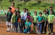 Tenis 10, 12 y 14 en Lo Espejo este Sábado 9 de Septiembre