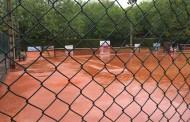Partido de Montero se suspende por lluvia
