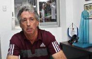 Cambio en el equipo ecuatoriano de Copa Davis que enfrentará a Chile