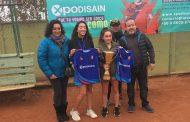 En la Quinta Región se disputó el último torneo clasificatorio al Tercer Nacional de Menores