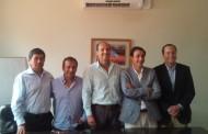 Ulises Cerda es el nuevo presidente de la Federación de Tenis de Chile