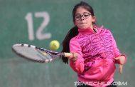 Jarry campeón del Tenis 10