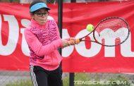 Renata Loyola gana Tenis 10 en FPT y queda como 1 de Chile