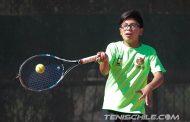 Escuela Municipal se llevó los honores en Master Tenis 10