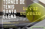 Torneo RUN en Santa Elena
