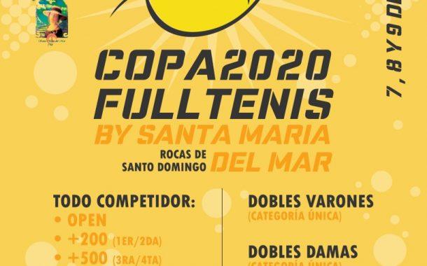 Ranking Único Nacional del tenis chileno