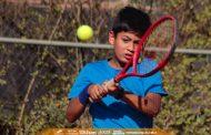 Tenis 10-12-14 en Club Ossandón vivió su jornada más larga del año