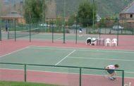 Match point en La Dehesa: La disputa por la venta de los terrenos del ministro Valente (en $2.500 millones) donde funciona un club de tenis