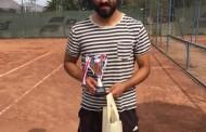 Courbis campeón en Chicureo