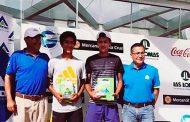 Compatriotas finalizaron su participación en Bolivia con dos títulos y dos vicecampeonatos