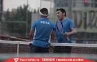 Torneos en Santiago: lluvia suspende 3 de los cuatro torneos