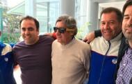 Gabriel Silberstein irrumpe en el circuito seniors con título en Lima