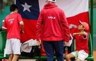 Otra jornada del Sudamericano sub 12
