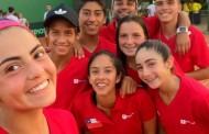 Un súper tie break definió la segunda derrota de Chile en el Sudamericano